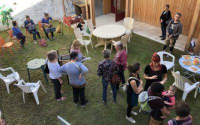 Bien-Être, développement personnel et activités collectives 6 octobre 2018