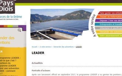 Programme Leader