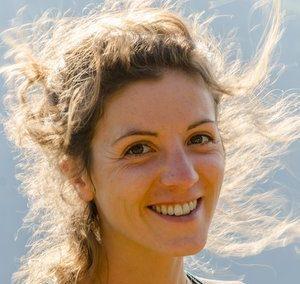 Aude Monnier