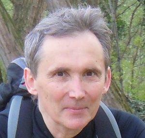 Stéphane Valentin
