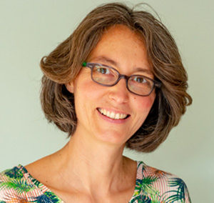 Céline Toucanne